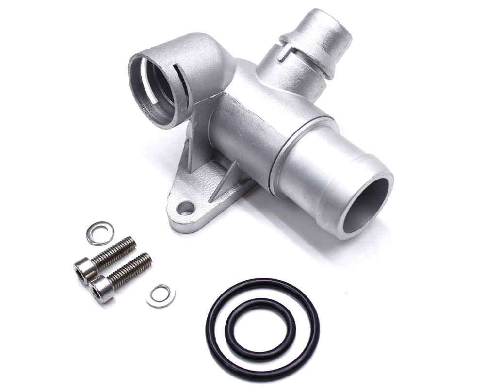 B6 A4 1 8t Metal Coolant Flanges Now Available