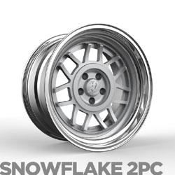 1552_2pc-Snowflake fifteen52 Forged 2-piece Snowflake Wheel