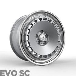 1552_3pc-Evo-SC fifteen52 Forged 3-piece Evo SC Wheel