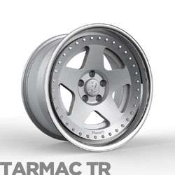1552_3pc-Tarmac-TR fifteen52 Forged 3-piece Tarmac TR Wheel