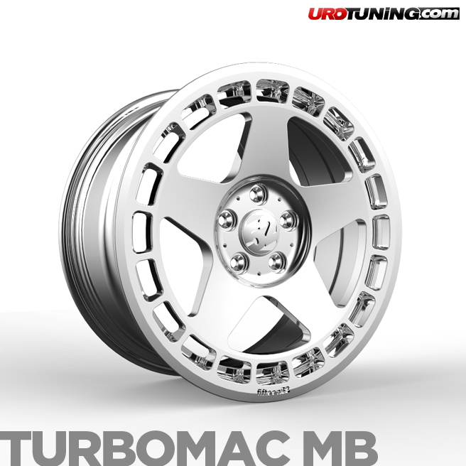 1552 Forged Mb Turbomac Fifteen52 Forged Monoblock Rsl