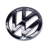 EMBLEM-VWG7-R-Gloss Black Emblem (Gloss) | Rear Mk7 Golf | GTi