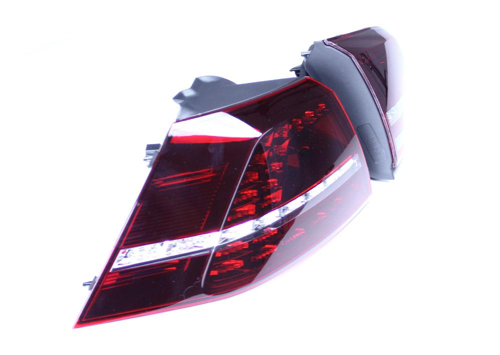 Depo Brand Led Golf R Style Tail Light Set
