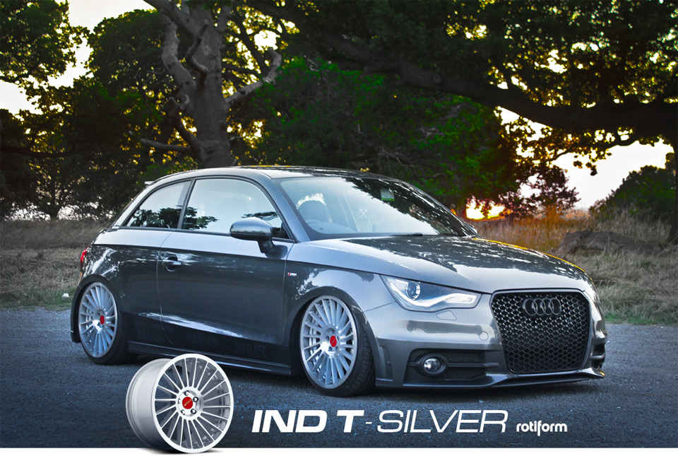 For Sale Rotiform Wheels For Your Audi Lowest Prices - Audi lowest model price
