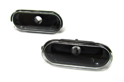 Mk4_Crys_Smoked_Fender_Markers Crystal Smoked Oval Side Blinkers | Mk4