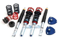 RSS48851-1 H&R RSS Coilovers | Mk7 Golf | GTi