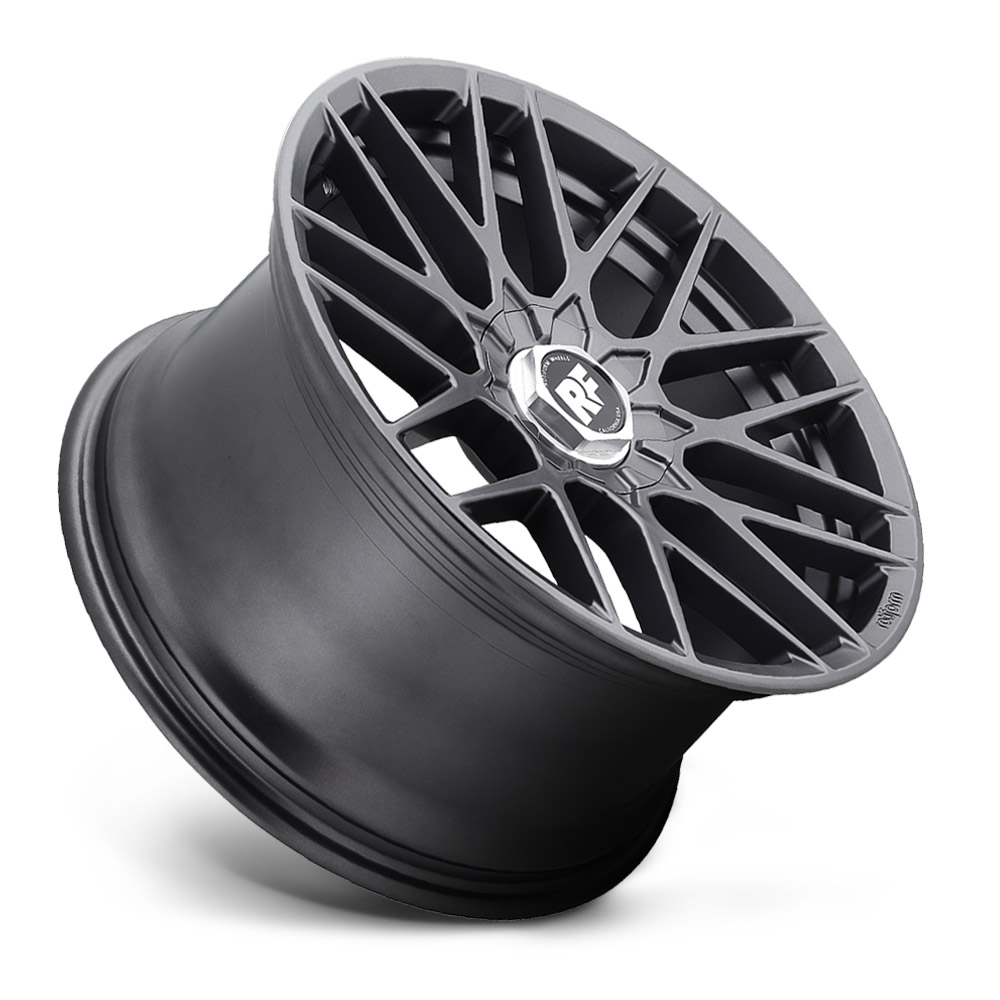 Rotiform Cast Rse Wheel In 18 Quot Size