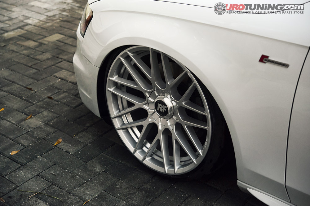 Rotiform Rse Cast Wheels Available To Pre Order Now