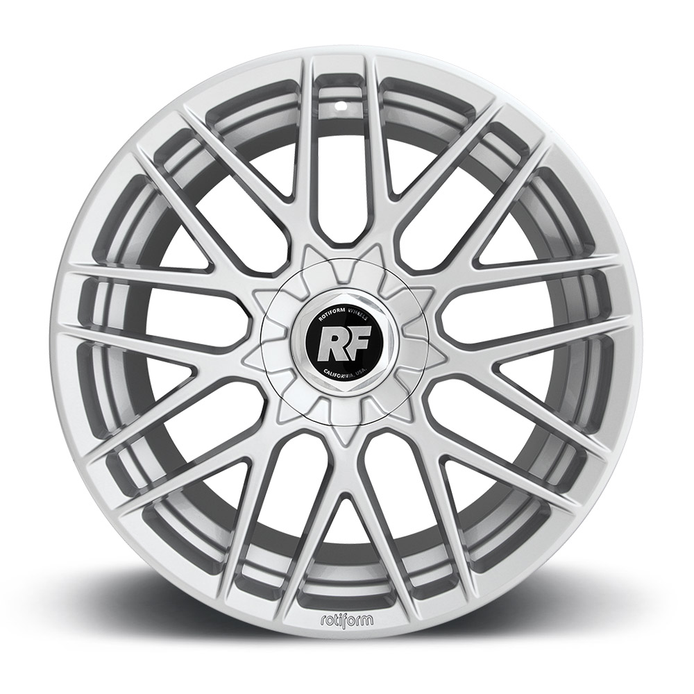 Rotiform Cast Rse Wheel In 19 Quot Size