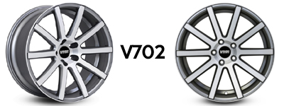 VMR Wheels V702