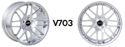 VMR Wheels V703