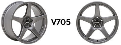 VMR Wheels V705
