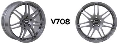 VMR Wheels V708