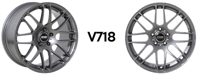 VMR Wheels V718