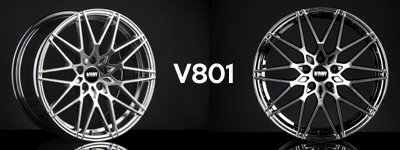 VMR Wheels V801