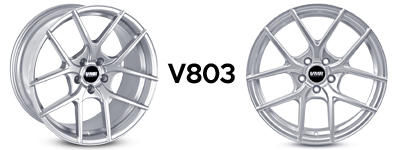 VMR Wheels V803