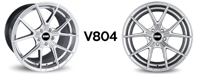 VMR Wheels V804