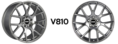 VMR Wheels V810