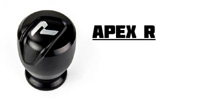 Raceseng Apex-R Shift Knob