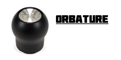Raceseng Orbature Shift Knob