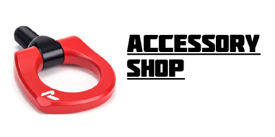 Raceseng Accessory Shop