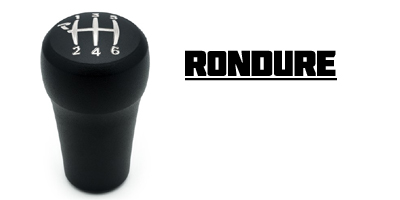 Raceseng Rondure Shift Knob