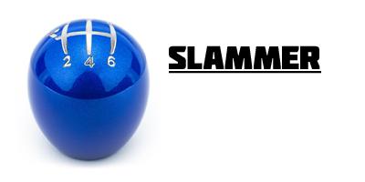 Raceseng Slammer Shift Knob