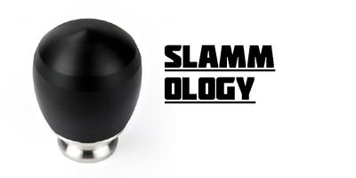 Raceseng Slammology Shift Knob