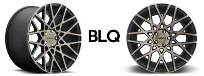 Rotiform Wheels BLQ
