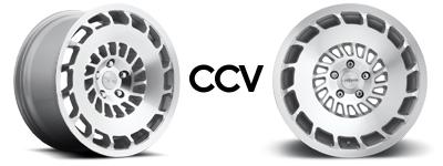 Rotiform Wheels CCV