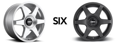 Rotiform Wheels LAS-R