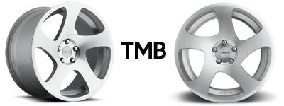 Rotiform Wheels TMB