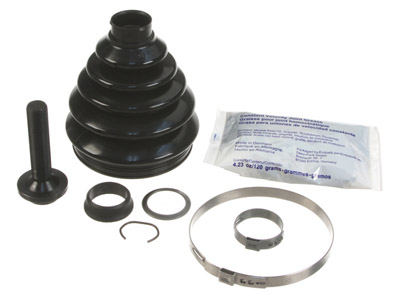 cv joint boot kit front outer mk  spd