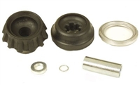 SM5197 Shock Mounting Kit | Rear (90-97 Passat)
