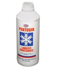 G001100 G11 | Coolant | Antifreeze (1.5L)
