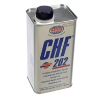 CHF202 Pentosin OEM Hydraulic | Power Steering Fluid -