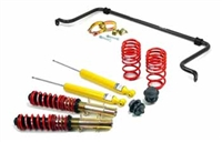 hr_mk4_kit1 Mk4 H-R Coilover and Rear Sway bar kit