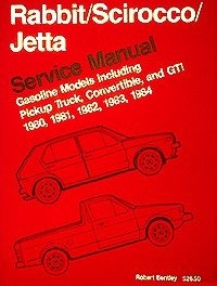 vrg4 Bentley | mk1 Golf | Jetta (1980-1984)
