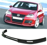 BP-VWG5-GTI-ALIP ABT-Replica Front Lower Lip | Mk5 GTi | Jetta