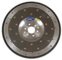 SV87S Spec Lightweight Steel Flywheel - Mk5 GTi | Jetta