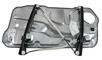 1J3837461H Front Power Window Regulator | Mk4 2-Door Driver