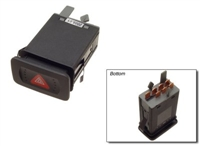 1J0953235J Hazard Switch Relay | Mk4