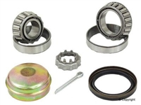 4A0598625A Rear Wheel Bearing Kit | A4 Fwd 97-01