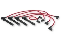 945.116R Techtonics 8mm Red Spark Plug Wire Set | Mk3 2.0L