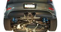 1165-21010 Mk5 R32 Rear Bumper Conversion Kit (US Spec)