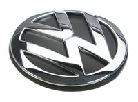 1J6853630BULM VW Emblem Rear Mk4 Golf | GTi