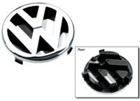1J5853601ULM VW Emblem Front Grill Mk4 Jetta