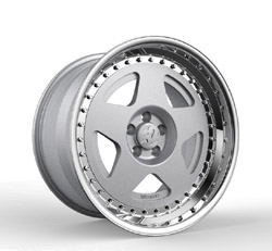 1552_3pc-Tarmac fifteen52 3-piece Tarmac Classic Wheel