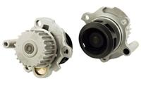 06A121012G Water Pump w/ Metal Impeller (Graf) | Mk4 | A4 | Passat | TT 1.8T | 2.0L