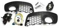 URO-0058 - Mk5 Jetta| GTi Fog Light Conv Kit - Projectors